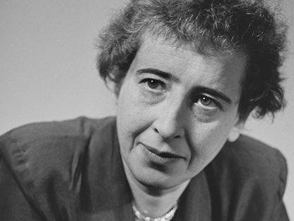 De briefwisseling van Hannah Arendt en Harry Mulisch uit 1964 bevestigde de overeenkomst tussen hun beider theorieën over Adolf Eichmann.
