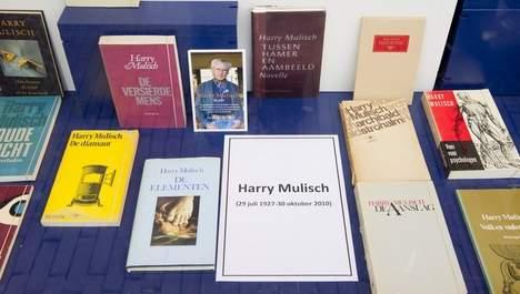 Bibliografie van Harry Mulisch