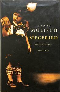 Omslag Zweedse vertaling Siegfried
